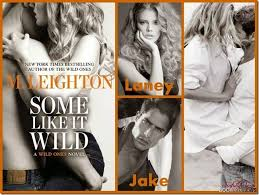 Some Like It Wild By M Leighton OnesBook