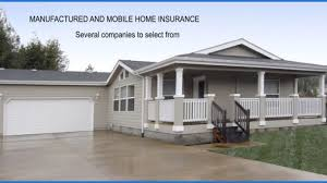 Mobile Home Insurance and Manufactured Home Insurance – Athena