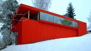 100 Houses In Norway 7 Modern Homes In