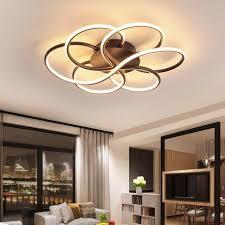 großhandel dimming moderne led deckenleuchten wohnzimmer schlafzimmer arbeitszimmer balkon minimalistischem plafon led deckenleuchte