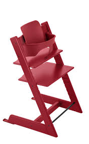 Inglesina Fast Chair Amazon by Amazon Com Stokke Tripp Trapp High Chair Red Childrens