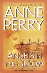 Angels In The Gloom World War I 3 By Anne Perry