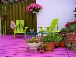 Balcony Flowers Plants Decoration Decor Condo Apartment Condoca