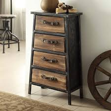 Black Dresser 4 Drawer by 4d Concepts 148019 Urban Loft 4 Drawer Chest The Mine