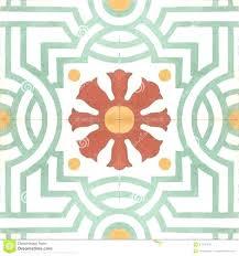 Vintage Linoleum Reproduction Flooring Ideas Retro Vinyl Sheet Funky Floor Tiles Bathroom Tile