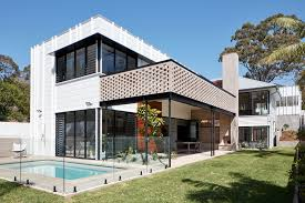 100 Contemporary Home Facades Dream The Art Of Balancing Old And New Scyon Wall Cladding