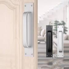 edelstahl griff modernes türbeschlag hardware dekoration