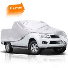 100 Pick Up Truck Cover Amazoncom Audew 6 Layers All Weather Car For