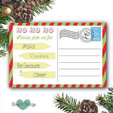 2 Free Printable Cookie Exchange Invitations Ilonas Passion