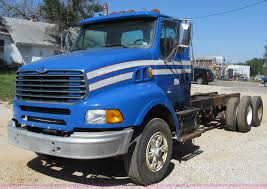 1997 Ford Louisville 113 Semi Truck Cab And Chassis | Item F... Nizhny Novgorod Russia July 26 2014 White Semitrailer Truck Fs2015 Ford L9000 Semi Dyeable Truck Ford Defender Bumpers Cs Diesel Beardsley Mn File1948 F6 Cabover Coe Semi Tractor 02jpg Wikimedia Fatal Accident In Katy Sparks Driver Drug Alcohol Tests Jumps The Electric Bandwagon With New Fvision Salo Finland June 14 Yellow Cargo 1830 Trailer Trucks Wicks 2 Locations Serving Nebraska Tamiya 114 Aeromax Horizon Hobby