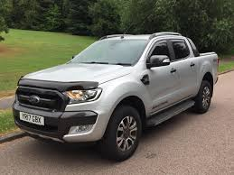 Used 2017 Ford Ranger Wildtrak 4x4 Dcb Tdci For Sale In Bedford ... 2011 Ford Ranger Sport 4x4 Stock Aoo510 For Sale Near Lisle Il Used 22 Seeker Raptor Camo Edition In Matt Grey Finish New And Rangers 2008 Thunder Double Cab Just 21000 Miles 32 Wildtrak Western 2010 Ford Sale Kbb Car Picture 2009 Xlt Dcb Tdci Chesterfield For 2001 Xlt 4dr Truck Vehicle Estrie Jn Auto Used Ford Ranger 2wd 12 Ton Pickup Truck For Sale In Az 2252 Sea Grey Met With Blaclorange Lthr