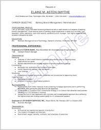 Full Size Of Resume Template Fantastic Bank Assistant Branchanager Sample With Banking Executive