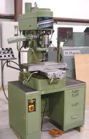 Recommendations for bench top milling machines