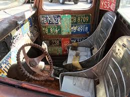100 Rat Rod Trucks For Sale This Rat Rod Interior