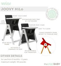 Joovy High Chair Nook by Joovy Hilo Highchair Review U2022 The Wise Baby