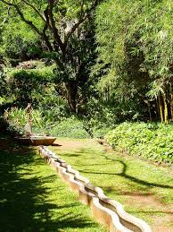 Allerton Garden Wikiwand