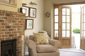 Living Room French Country Decora Cottage Ideas Decorating