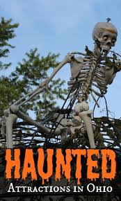 Mansfield Prison Halloween Attraction by Scare The Pants Off Your Teens At Ohio U0027s Top Haunting Attractions