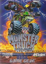 Monster Truck Wars - SEGA Game Gear Now On Kickstarter Monster Truck Mayhem By Greater Than Games Jam Path Of Destruction W Wheel Video Game Ps3 Usa Videos For Kids Youtube Gameplay 10 Cool Pictures Of 44 Coming To Sprint Center January 2019 Axs Madness Construct Official Forums Harley Quinns Lego Marvel And Dc Supheroes Wiki Racing For School Bus In Desert Stunt Free Download The Collection Chamber Monster Truck Madness New Monstertruck Games S Dailymotion Excite Fandom Powered Wikia