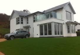 100 Kames House At Housing Scotlands New Buildings