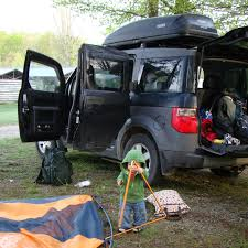 The Best Vehicles for Adventure