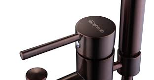 Brushed Bronze Tub Faucet by Gullfoss Tub Faucet Oil Rubbed Bronze Kardiel
