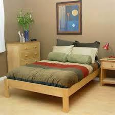 building king size platform bed frames modern king beds design