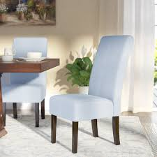 100 Side Dining Chairs Product Back East Upholstered Chair Reviews Birch Lane