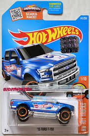 HOT WHEELS 2016 HW HOT TRUCKS '15 FORD F-150 #1/10 BLUE FACTORY ... Lifted Blue Ford Truck Ford Trucks Only Pinterest The 750 Hp Shelby F150 Super Snake Is Murica In Truck Form Blue Raptor Crew Cab Pickup Hd Wallpaper Drag Race Trucks Picture Of Blue Ford Truck Wheelie Mm Fseries Is A Series Fullsize From The Sema 2017 12 Hot Autonxt 1951 F1 Classics For Sale On Autotrader Just Series 124 Scale Official Off Road 4x4 New 2013 Flame Svt 62l