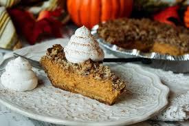 Easy Pumpkin Desserts by Easy Pumpkin Dessert U2013 Dessert