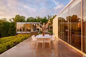 100 Glass House Architecture Toshiko MoriDesigned S Dot This Incredible