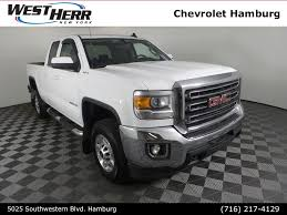 Used 2015 GMC Sierra 2500HD For Sale At West Herr Used Car Outlet ...