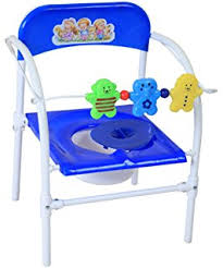 Toddler Potty Chairs Amazon by Buy Bajaj Baby Potty Chair Online At Low Prices In India Amazon In