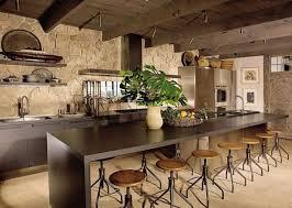 Cuisine Rustique Et Son Charme Naturel 20 Interieurs Elegants Interior Design KitchenRustic