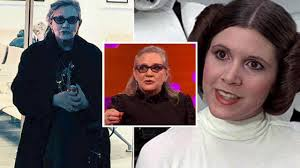 Hit The Floor Cast Member Dies by Star Wars Icon Carrie Fisher U0027s Cause Of Death U0027revealed As Cardiac
