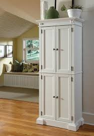 Stand Alone Pantry Closet by Freestanding Pantry Cabinet Ikea Cabinets Pinterest