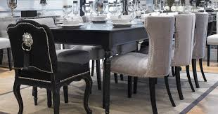Designer Dining Room Furniture Modern Luxury House Plans Table And Chairs John Lewis Kitchen