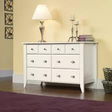 Broyhill Fontana Dresser Craigslist by Sauder Soft White Dresser Bestdressers 2017