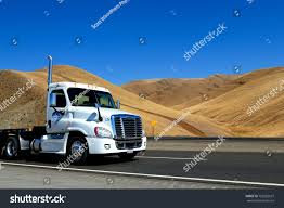 100 Merced Truck And Trailer MERCED COUNTY CALIFORNIA SEPT 12 2012 Stock Photo Edit Now
