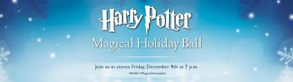 Magical Holiday Ball