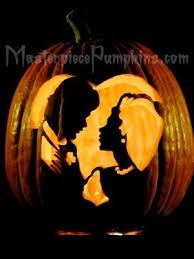 Disney Castle Pumpkin Pattern by Other Carving Patterns