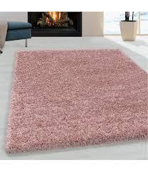 hochflor shaggy teppich schlafzimmer flor soft