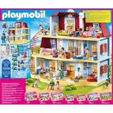 playmobil 70205 dollhouse mein grosses puppenhaus