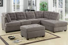 Berkline Leather Sectional Sofas by Gray Sectional Sofa Ashley Furniture Hotelsbacau Com