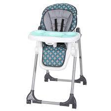 Baby Trend Deluxe 2-in-1 High Chair, Diamond Wave - Walmart.com