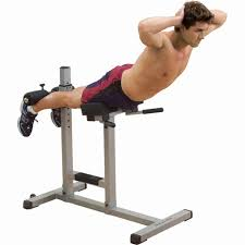 Abs Roman Chair Knee Raises by The Perfect 5 Exercise Equipment For Abs Workouts