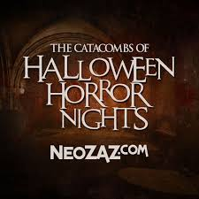 31 Days Of Halloween Amc by The Catacombs Of Halloween Horror Nights By Neozaz Com On Apple