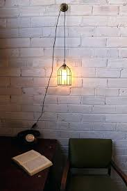 Plug In Swag Lamp Kit by Mica Iron Drum Swag Lamp Pendant Light Chandelier Plug In Lamps