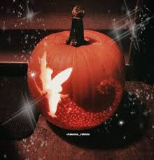 Tinkerbell Pumpkin Carving Patterns Templates by Tinkerbell Pumpkin Carving For Pinterest Pictures To Pin On