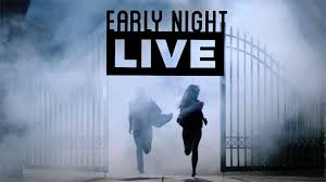 Join us for Early Night Live at Busch Gardens Howl O Scream